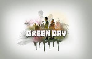 green day by Pusteblumex3