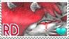 Free RedDevil Stamp by ShootingStar2552