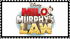 Milo Murphy's Law Stamp by MiloMurphy