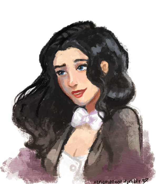 Zatanna by Mazrilin