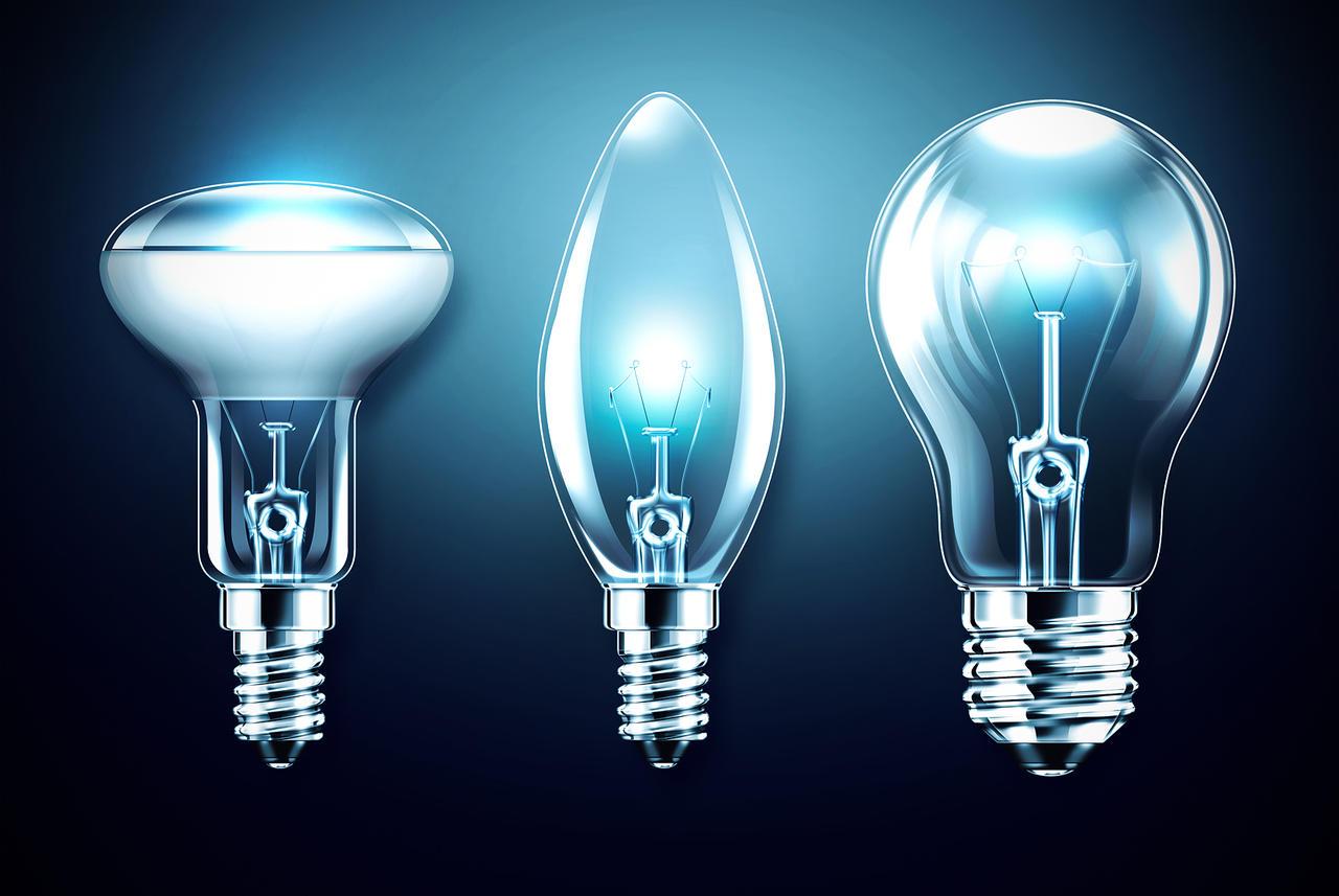Lightbulbs by vega0ne