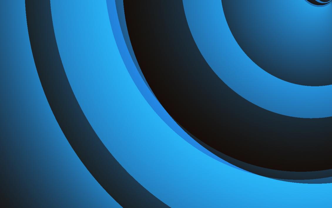Black and Blues HD Wallpaper - Black Blues Fondos 1277x