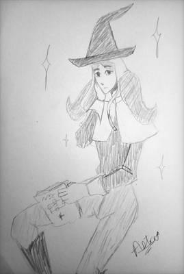 sketch - sevan