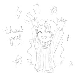i know this is a tiny doodle, but!! by astra-magicka