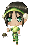 My Name's Toph