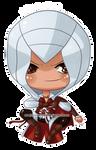 Ezio by RingoYan