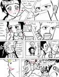 Scrubs JDCox Comic 5-Annnd...?