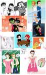 10 Free Sketches Dump