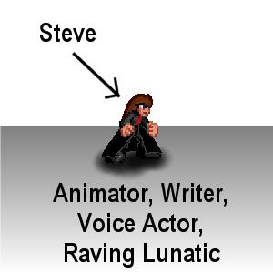 blackmagesteve's Profile Picture