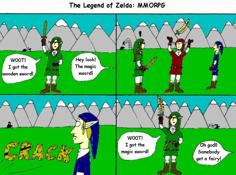 the legend of zelda play online