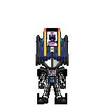 Kamen Rider Diend Complete by robinosuke