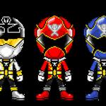 Ninja fail XD by robinosuke