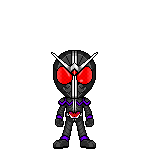 Kamen Rider W Joker Joker by robinosuke