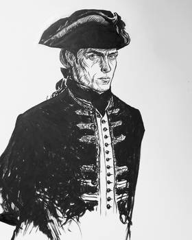 Ink McGraw