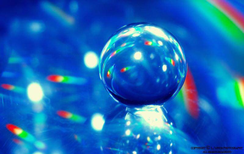 Dream ball by lindahabiba