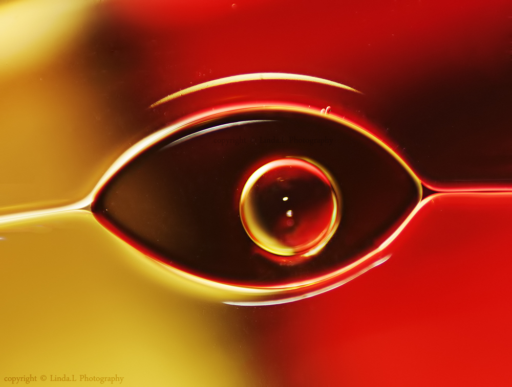 eye by lindahabiba