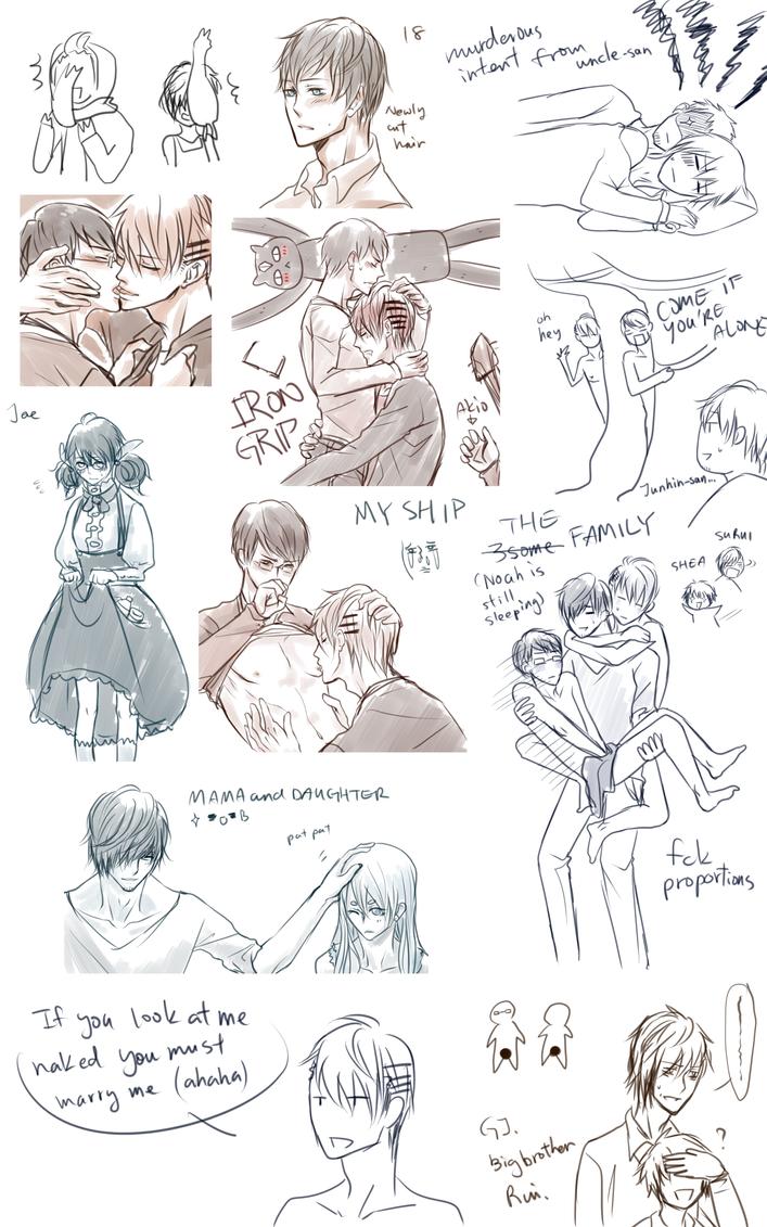 31D: sketch dump plz by minghii