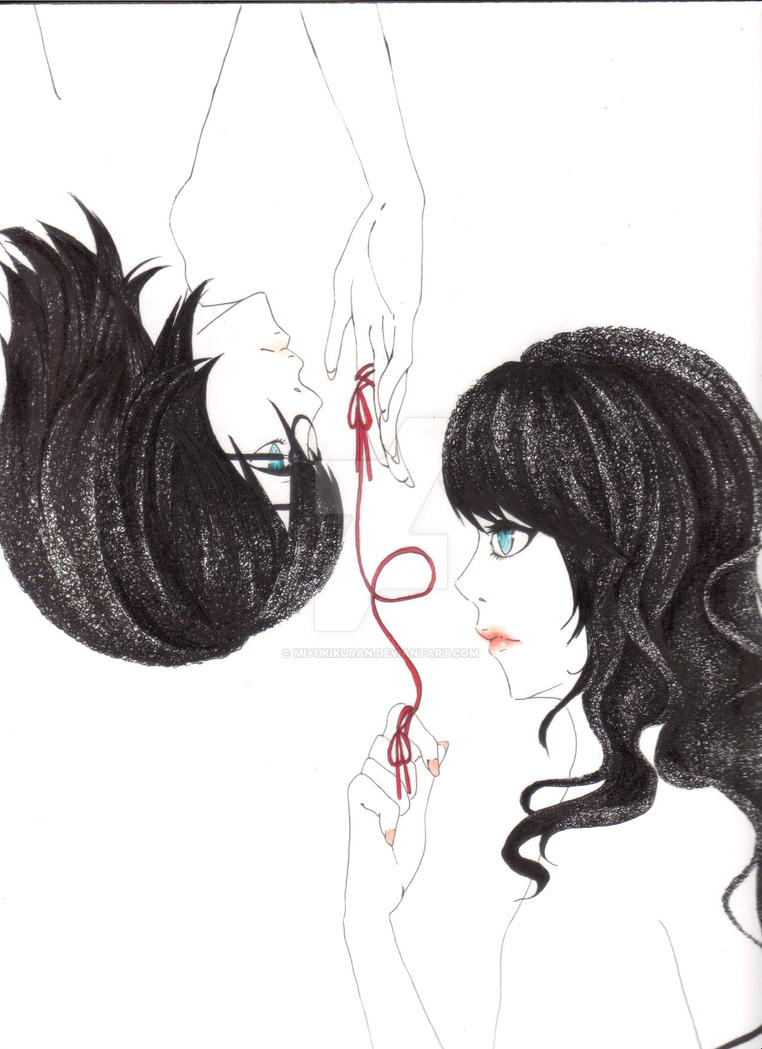 BOY + GIRL by MiyukiKuran