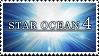 Star Ocean 4 Logo Stamp by MrsNox