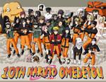 WINNER - 10th Naruto Omedetou