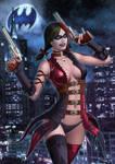 Harley Quinn Injustice