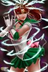 Sailor Moon: Sailor Jupiter