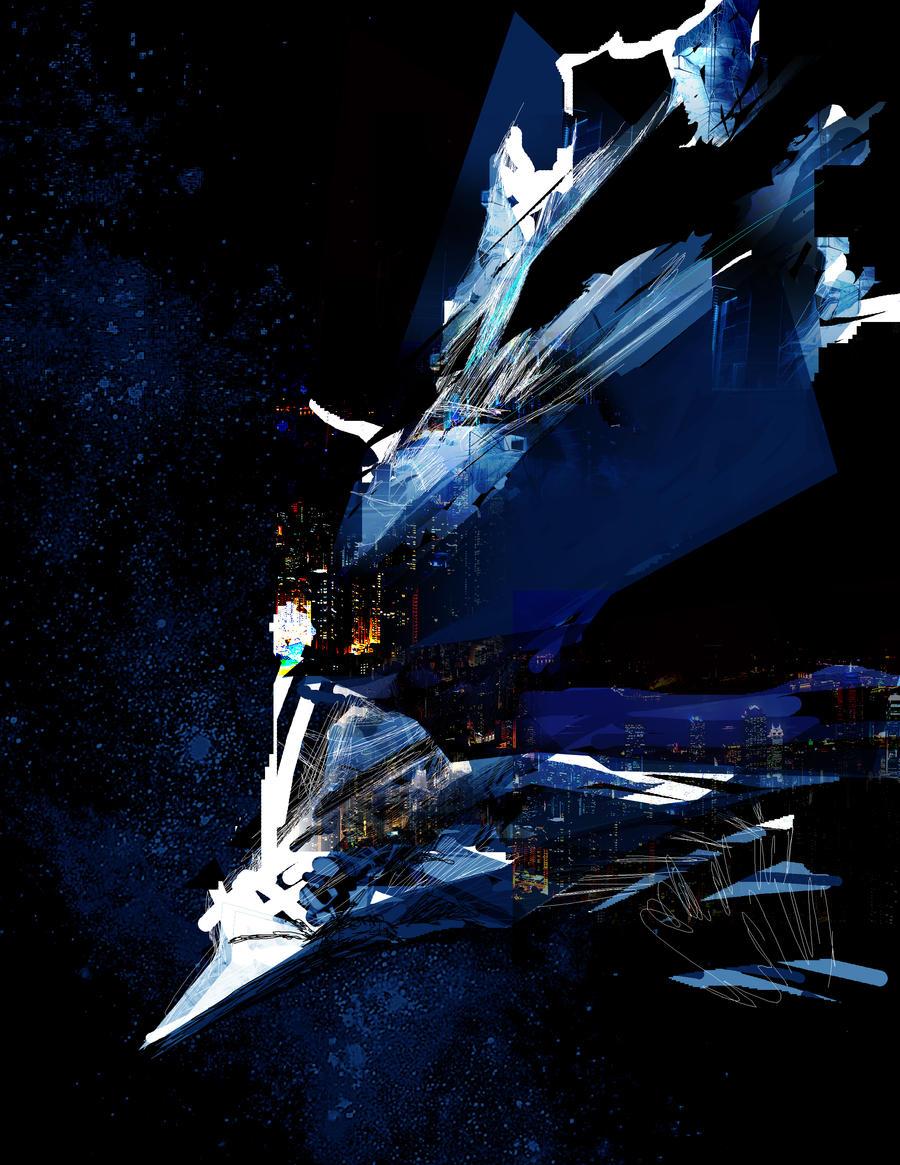 Earth Colony by swordgun