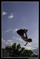upside down by frenky666