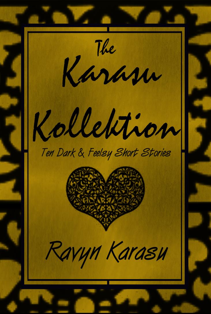 The Karasu Kollektion Cover by Ravyn-Karasu