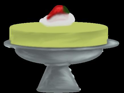 Cheesecake by Ravyn-Karasu