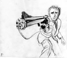 Harry's Cork Gun