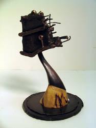 Derelict  03, Lorn by nosurprises
