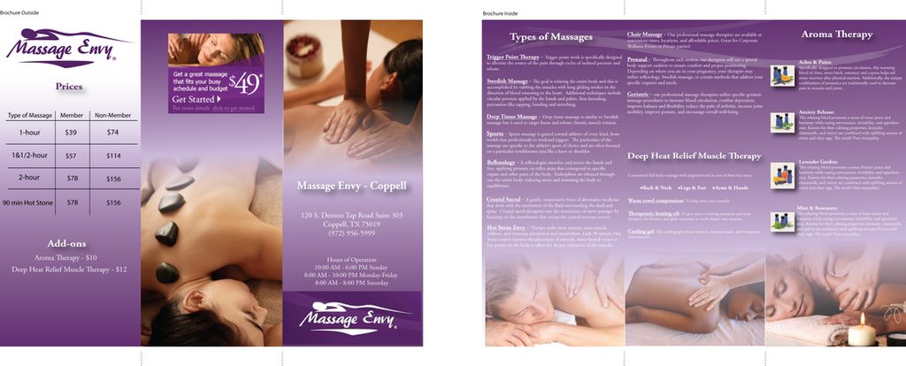 massage envy analysis report The american massage therapy association, the most trusted name in massage therapy, is the largest non-profit, professional association serving massage therapists, massage students and massage.