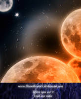 premade003 space by Lhiandh-stock