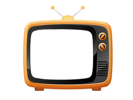 [PNG4] Television by exotic-siro