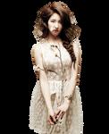 [PNG19] 4Minute's Ji Hyun for High Cut