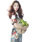 [PNG22] Kara's Seung Yeon for Beauty+ 2