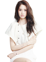 [PNG35] SNSD's YoonA for Marie Claire 02 by exotic-siro