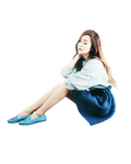[PNG36] SNSD's Jessica for Harpers Bazaar 01