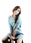 [PNG37] SNSD's Jessica for Harpers Bazaar 02