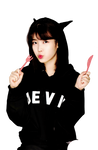 [PNG 53] IU @ Kim Myeong Young's Diet Book