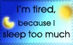 Stamp: I sleep too much by Taken-by-the-Night