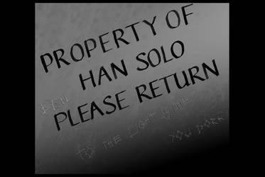 Please Return by volnaib