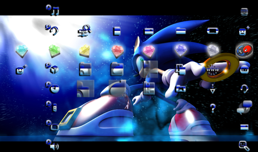 Ps3 theme sonic the hedgehog by emotionalparadox on deviantart ps3 theme sonic the hedgehog by emotionalparadox voltagebd Image collections
