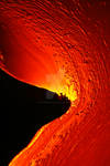 fine art lava flow 8 by extremeimageology