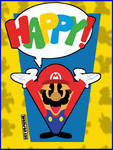HAPPY MARIO DAY!! by MisterSomeone12
