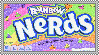Nerds stamp by TheCuteMaicha