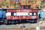 Eire Lackawanna #C191