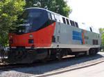 Amtrak #156