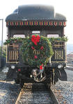 Drumheads: Canadian Pacific Holiday Train